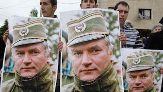 UN JUDGES SET TO PASS JUDGMENT IN TRIAL OF RATKO MLADIC