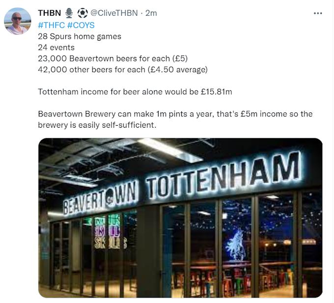 Tottenham Transfer Talk on Wednesday 20th October