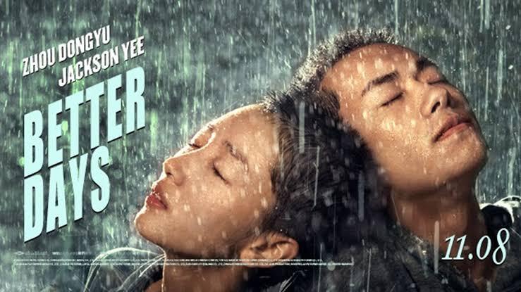 Better Days (2019) Bluray Subtitle Indonesia