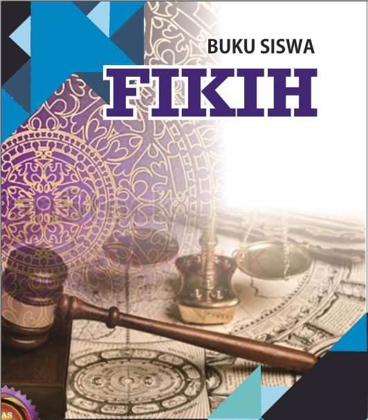 Buku Fikih Untuk Siswa Kelas X Madrasah Aliyah