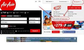 cara-mendapatkan-harga-Tiket-murah-air-asia-dan-tips-mendapatkan-promo-kursi-gratis-pesawat-air-asia