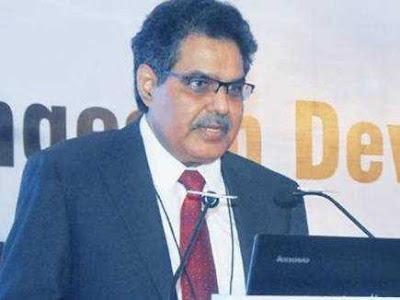 वरिष्ठ आईएएस अधिकारी अजय त्यागी होंगे सेबी के नए प्रमुख, मार्च में संभालेंगे पदभार