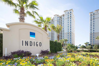 Pensacola Florida Luxury Condominiums For Sale, Windemere, Indigo, La Belle Maison