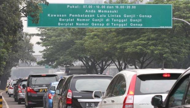 Pertanyakan Rencana Ganjil Genap Motor, DPRD Akan Panggil Dishub DKI Jakarta