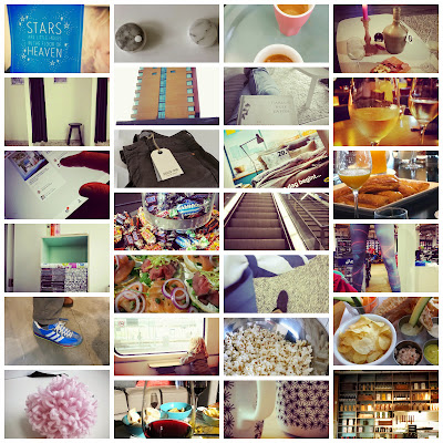 My week on Instagram 34-2014