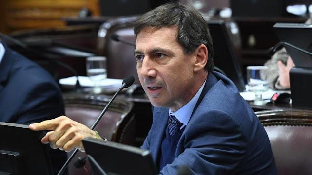 Legisladores de Juntos por el Cambio rechazan la convocatoria del Presidente y piden reunión a solas