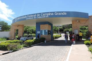 UFCG abre vaga para professores com salário de R$ 3,1 mil; confira editais