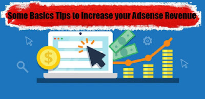 Adsense Money Making