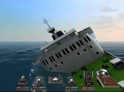 Top 5 Sinking Ship Simulator Game For Android