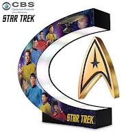 The Trek Collective: 2019 Star Trek publication schedule