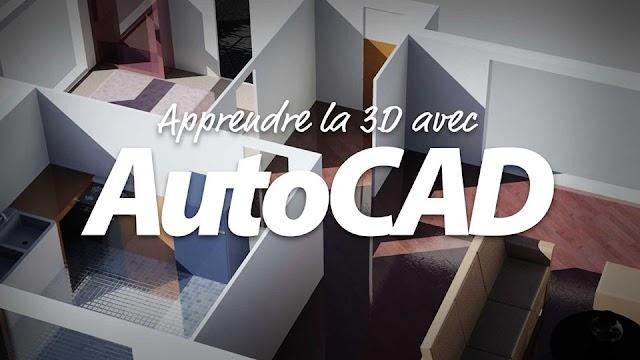 Maîtrisez AutoCAD 2015 - Les techniques de dessin 3D