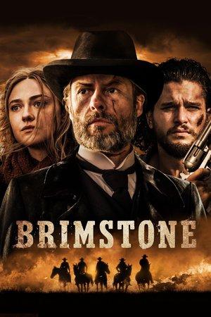 Poster Brimstone 2016