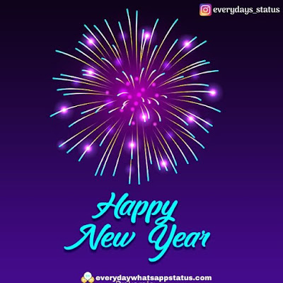 happy new year images | Everyday Whatsapp Status | Best 20+ Happy New Year HD Photos