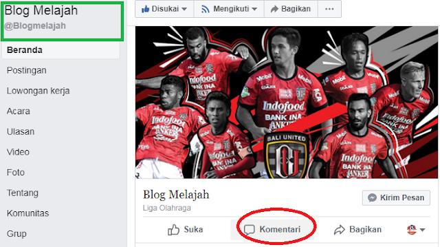 kuis Blog Melajah