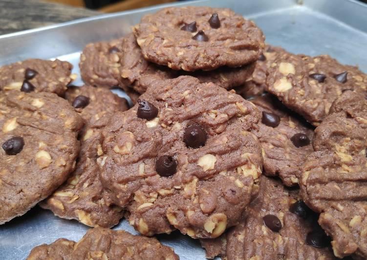 Resep Oatmeal Cookies yang Enak dan Menyehatkan