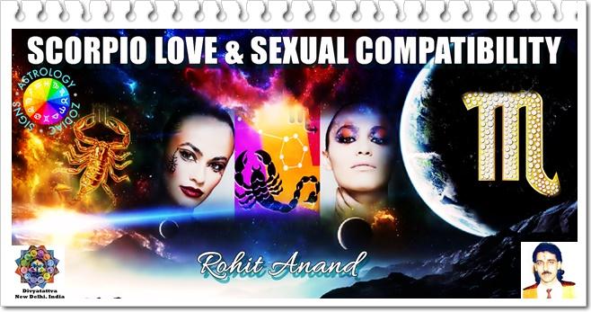 Zodiac Sign Scorpio Love compatibility, Scorpio Horoscope Pisces Compatibility, वृश्चिक राशि Pisces and Scorpio Compatibility In Love, Sex and Marriage Life