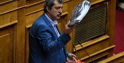 """""""Πετσοκόβει"""" Άδωνι ο Πολάκης για τον ΟΒΙ: Φτιάχνει τρίτο ΚΕΕΛΠΝΟ για να ξεκοκκαλίσουν τα λεφτά που τους αφήσαμε! Σκαστή παρανομία η υπουργική απόφαση που βγάζει μισθό στον """"κολλητό"""" τους"""
