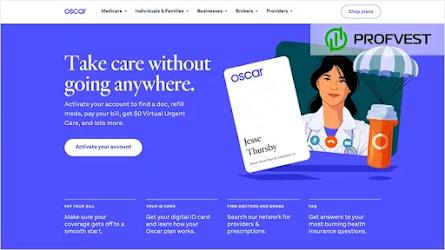 IPO Oscar Health: перспективы и возможность заработка