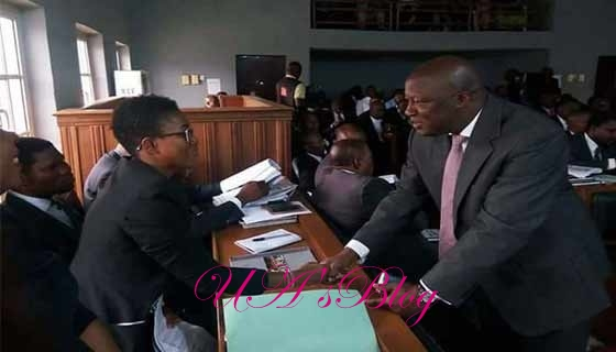 Election Tribunal: Why INEC ordered rerun in Osun, by witness