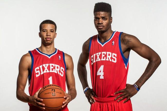 Preview NBA : Philadelphie Sixers, Saison Galère Ou Conte ...