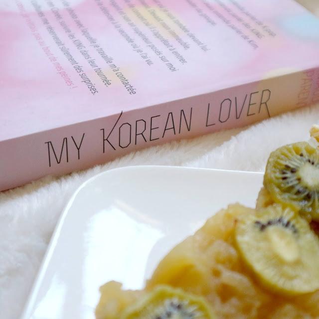 Chronique My Korean Lover