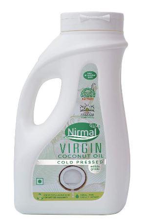 KLF Nirmal Cold Pressed Virgin Coconut Oil