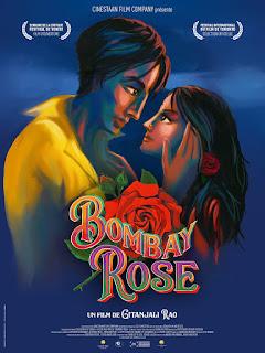 Bombay Rose 2021 Download 720p WEBRip