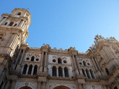 エンカルナシオン大聖堂