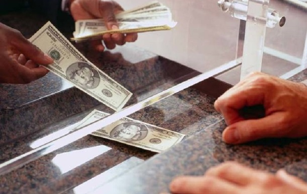 """Продаж валюти повернувся до """"докарантинного"""" рівня"""