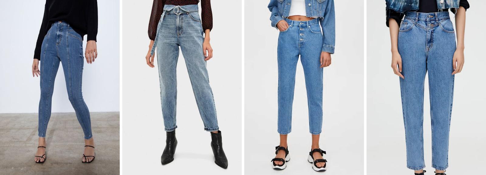 Onde comprar jeans irreverentes?