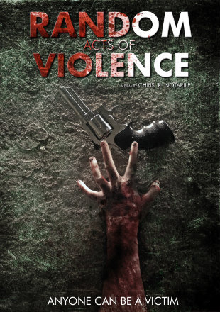 Random Acts Of Violence 2019 BRRip 720p Dual Audio In Hindi English