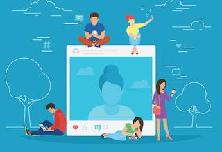 इंटरनेट और बरगद- अजय कृष्ण