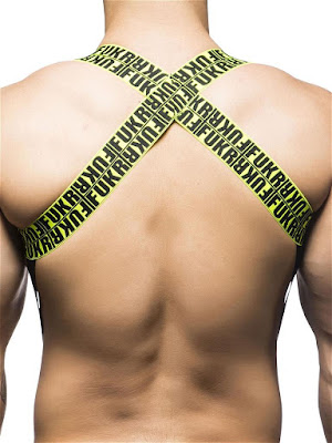Andrew-Christian-FUKR-C-Ring-Harness-Black-Yellow-Back-Cool4guys-Online-Store