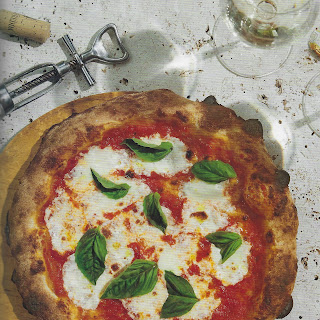 Review of Genuine Pizza by Michael Schwartz