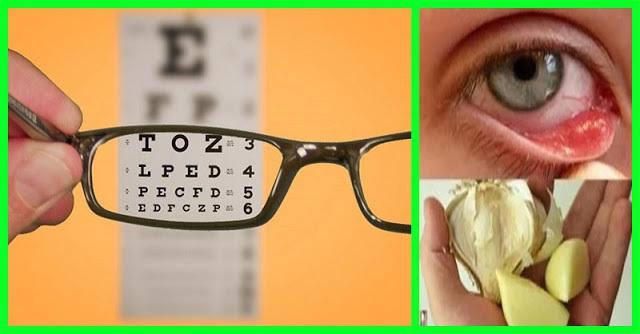 acfe2b0e1 وصفة طبيعية تجعلك تتخلى عن النظارة وتتمتع بنظر قوى.. موقع أمريكى متخصص فى  العلاج الطبيعى يقدم تركيبة تعتمد على زيت الكتان والعسل والثوم والليمون.