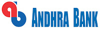 Andhra Bank, Bank, Probationary Officers, PO, Graduation, freejobalert, Latest Jobs, Hot Jobs, andhra bank logo