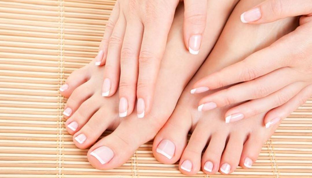 Cara menghilangkan keriput di kaki