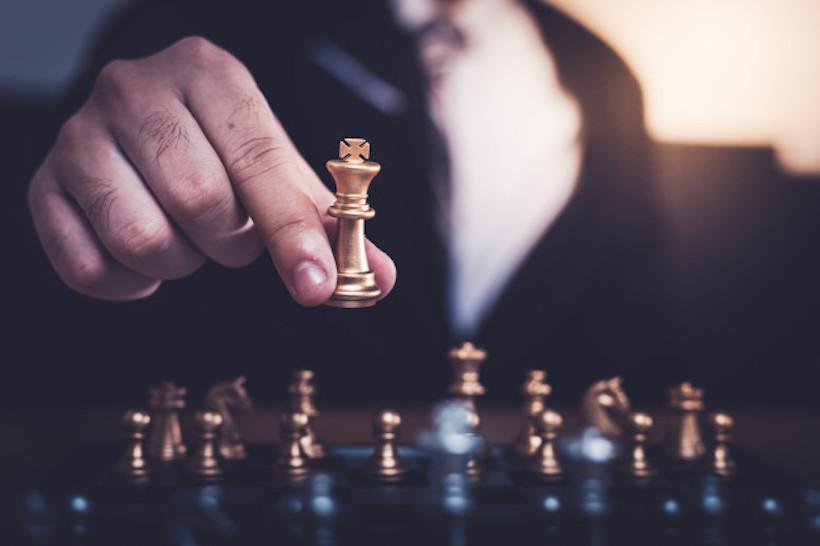 Peran Krusial Manajemen dalam Berbisnis