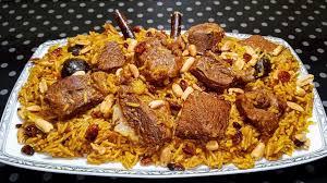 ١١ أكله شعبية سعودية
