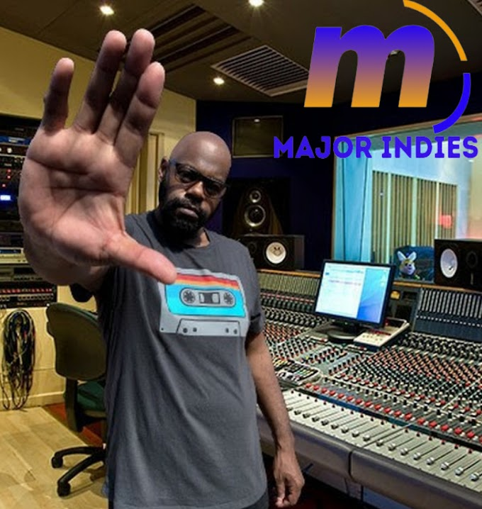 Former Grammy Contender and Recording Artist Jonny T Launches Major Indies