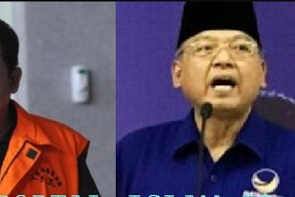 Dalam Sepekan, Dua Kepala Daerah Timses Jokowi-Maruf Jadi Tersangka KPK