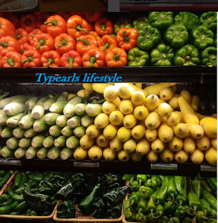 3 Types of people who Grocery shop