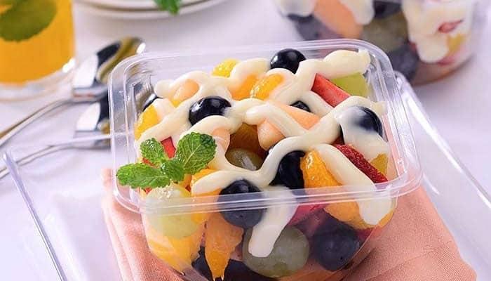 Salad Sehat dan Bergizi