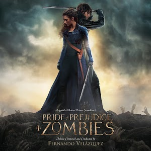 Pride And Prejudice And Zombies (2016) BluRay 360p Subtitle Indonesia