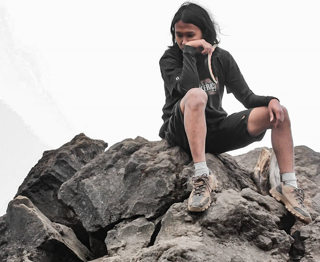 hal yang perlu di perhatikan sebelum melakukan pendakian gunung sindoro jalur Kledung