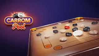 تحميل لعبة carrom pool مهكرة اخر اصدار