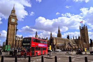 Alojarse y dormir en Londres