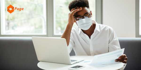 5 Things To Do If You're Considering A Career Change During The Covid-19 Pandemic