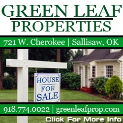 Green Leaf Properties