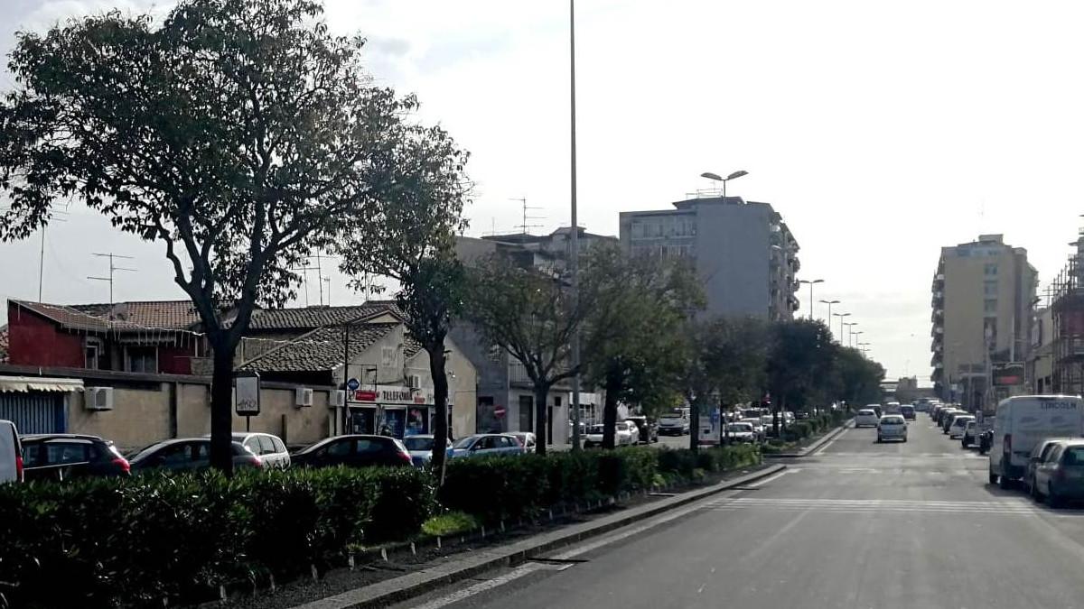 Il IV municipio a Catania richiede maggiore sicurezza